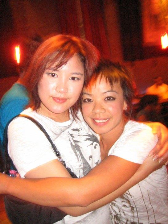 LO and Narisa