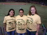 Rickey Henderson Girls